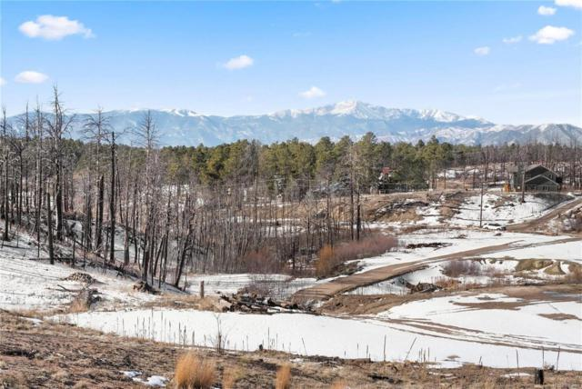 12655 Rusk Lane, Colorado Springs, CO 80908 (#9589492) :: The City and Mountains Group