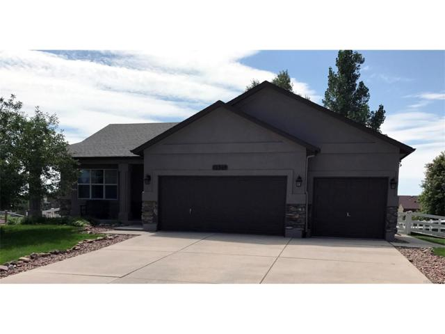 12369 Tex Tan Road, Peyton, CO 80831 (MLS #9589747) :: 8z Real Estate