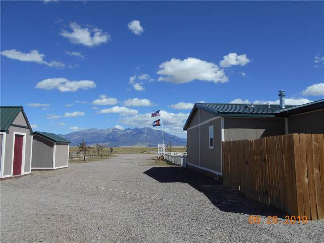 15251 County Road 5, Alamosa, CO 81101 (#9589855) :: The HomeSmiths Team - Keller Williams