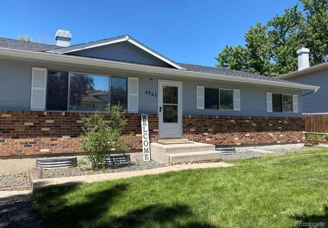 4965 Del Sol Road, Colorado Springs, CO 80918 (#9590196) :: Stephanie Fryncko | Keller Williams Integrity