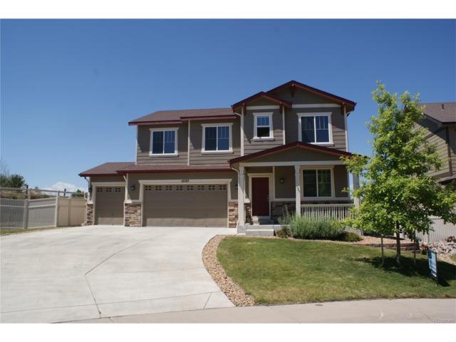 10180 Audrey Street, Firestone, CO 80504 (MLS #9590321) :: 8z Real Estate