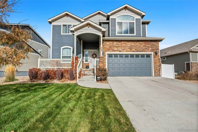 423 Wind River Drive, Windsor, CO 80550 (#9590477) :: Kimberly Austin Properties