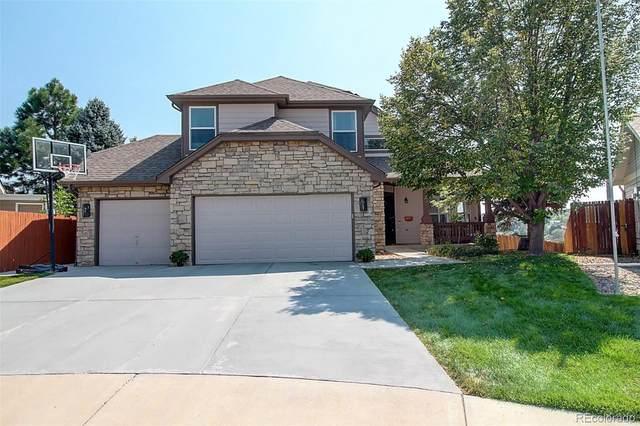 10430 W Cooper Place, Littleton, CO 80127 (#9590594) :: Symbio Denver