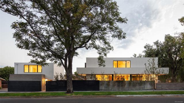 3101 N Humboldt Street, Denver, CO 80205 (MLS #9590682) :: Kittle Real Estate