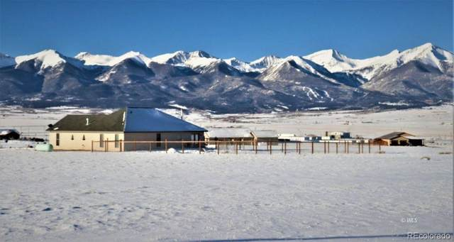 65 W Calcite Court, Westcliffe, CO 81252 (#9591376) :: The Gilbert Group