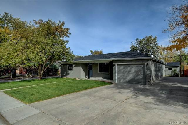 5720 N Dudley Street, Arvada, CO 80002 (#9591905) :: The Griffith Home Team