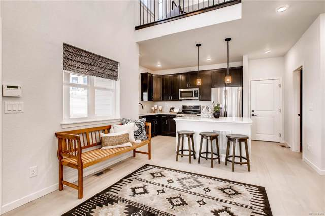2893 S Fox Street, Englewood, CO 80110 (#9592323) :: True Performance Real Estate