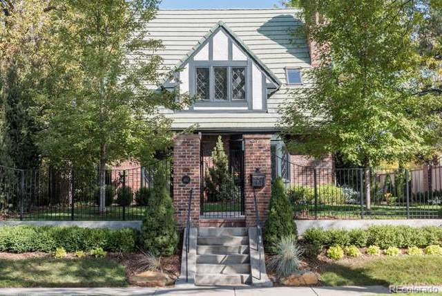 102 N Gilpin Street, Denver, CO 80218 (#9592593) :: The DeGrood Team