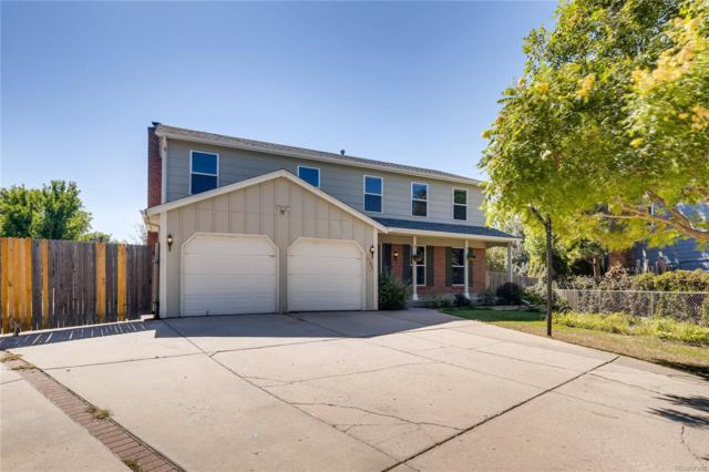 4964 Harvest Road, Colorado Springs, CO 80917 (#9592742) :: The Galo Garrido Group