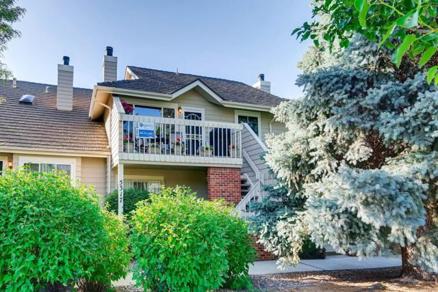 5317 W Iliff Drive #201, Lakewood, CO 80227 (#9593182) :: Structure CO Group
