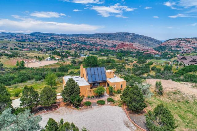 12773 Grizzly Drive, Littleton, CO 80127 (#9593759) :: My Home Team
