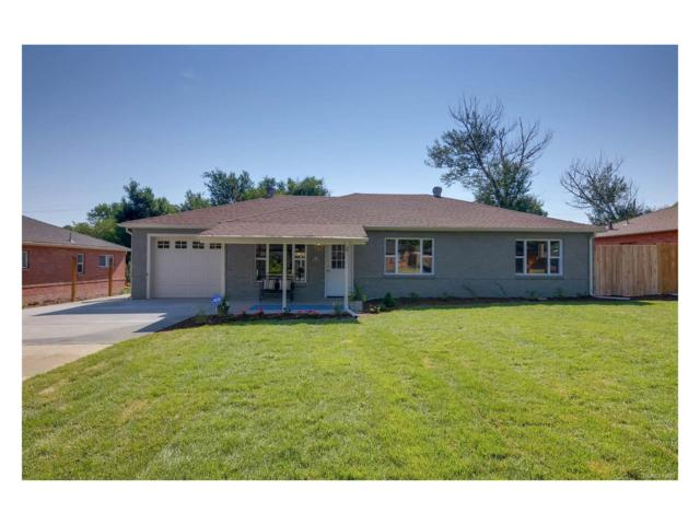 1192 Tucson Street, Aurora, CO 80011 (MLS #9594008) :: 8z Real Estate