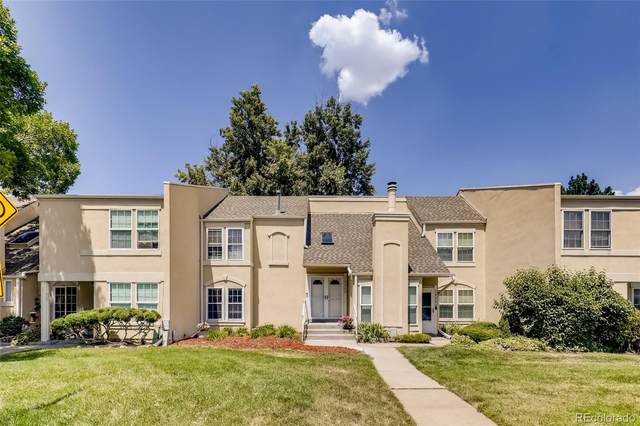 13020 E Linvale Place, Aurora, CO 80014 (#9594298) :: You 1st Realty