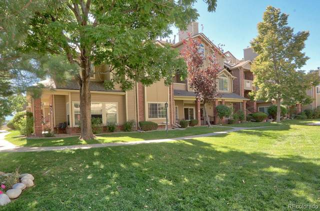 4760 S Wadsworth Boulevard E103, Denver, CO 80123 (#9594685) :: Berkshire Hathaway HomeServices Innovative Real Estate