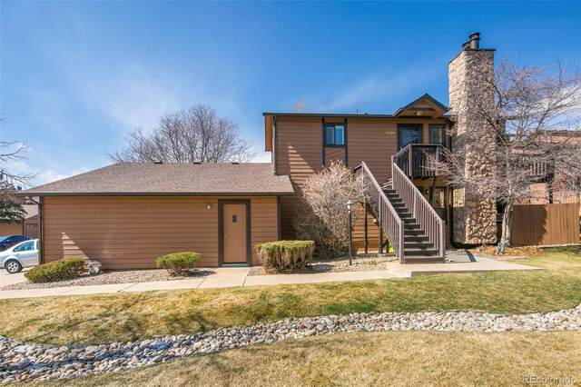 9439 W 89th Circle, Westminster, CO 80021 (#9594796) :: Finch & Gable Real Estate Co.