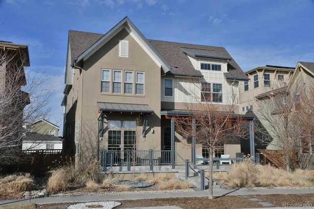9071 E 33rd Avenue, Denver, CO 80238 (MLS #9595267) :: 8z Real Estate