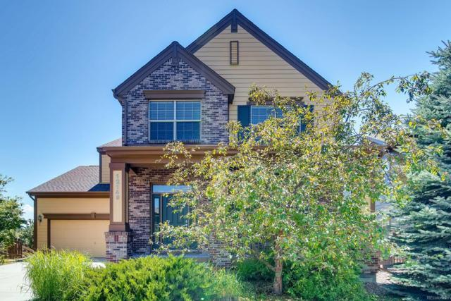 12149 S Tallkid Court, Parker, CO 80138 (#9595691) :: The Gilbert Group