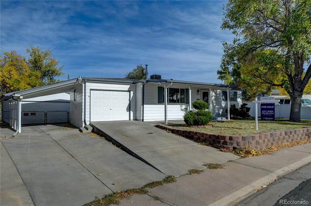 9069 Ithaca Way, Westminster, CO 80031 (MLS #9595998) :: 8z Real Estate