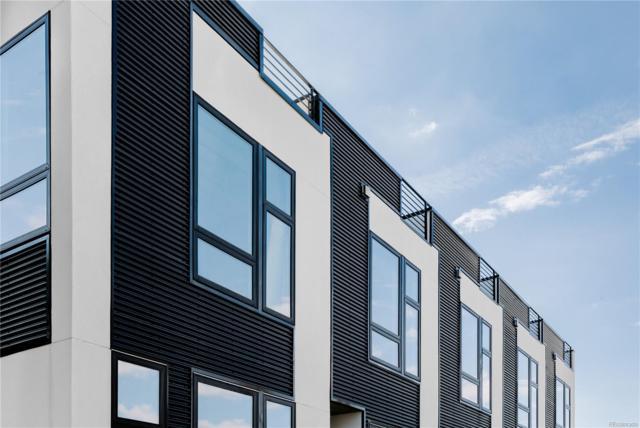 3128 N Gilpin Street, Denver, CO 80205 (#9596816) :: Mile High Luxury Real Estate