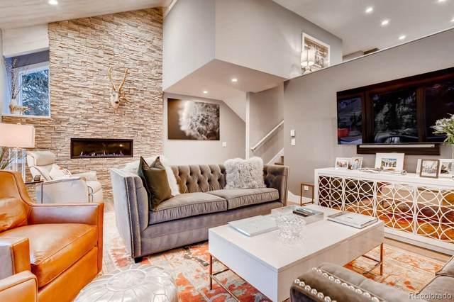 665 Deer Boulevard H, Avon, CO 81620 (MLS #9596866) :: 8z Real Estate