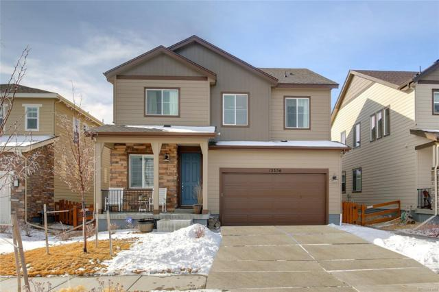 15256 W 94th Avenue, Arvada, CO 80007 (MLS #9597055) :: 8z Real Estate