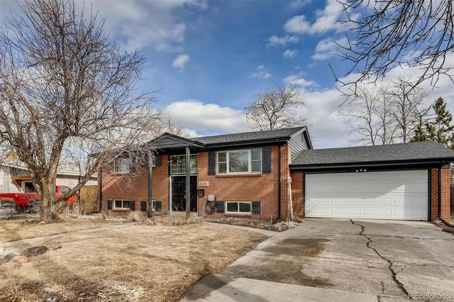436 Quentin Street, Aurora, CO 80011 (#9597303) :: Colorado Home Finder Realty