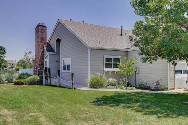 15555 E 40th Avenue #90, Denver, CO 80239 (#9597666) :: The Pete Cook Home Group