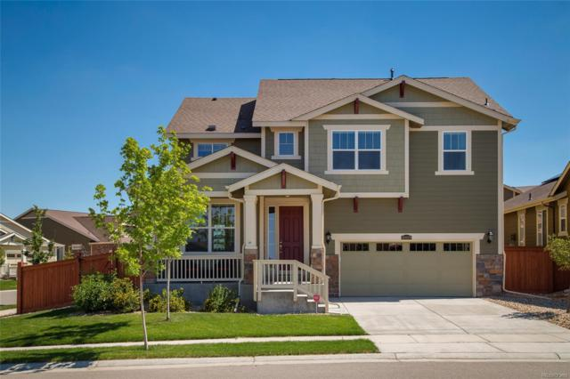 10099 Isle Circle, Parker, CO 80134 (#9597694) :: The DeGrood Team