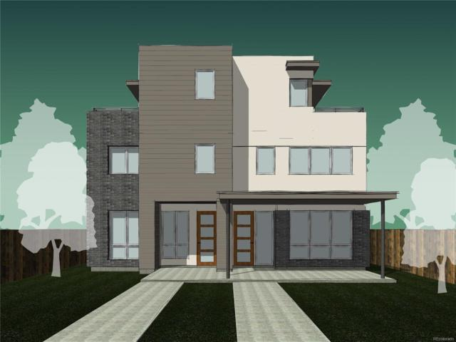3857 Utica Street, Denver, CO 80212 (#9597976) :: 5281 Exclusive Homes Realty