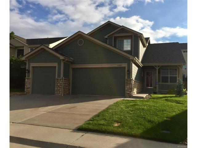 4487 S Jebel Court, Centennial, CO 80015 (#9598367) :: The Griffith Home Team