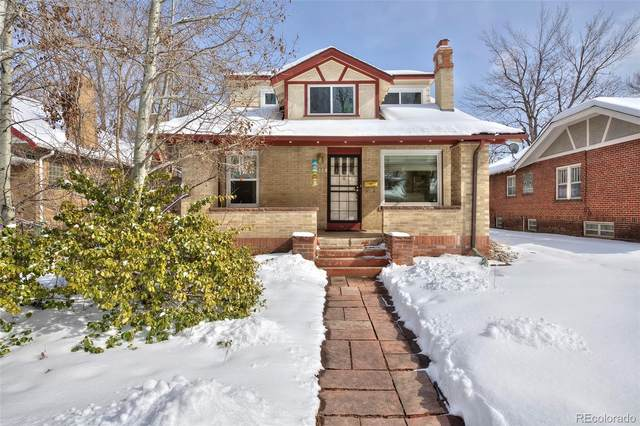 2066 Hudson Street, Denver, CO 80207 (#9598393) :: Wisdom Real Estate