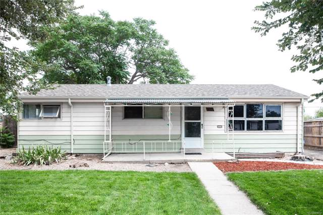 7330 Clay Street, Westminster, CO 80030 (#9598592) :: The Heyl Group at Keller Williams