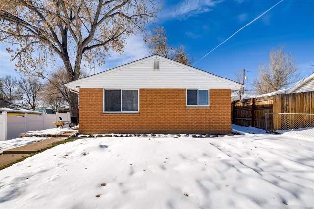 3475 S Bryant Street, Englewood, CO 80110 (#9599320) :: The DeGrood Team