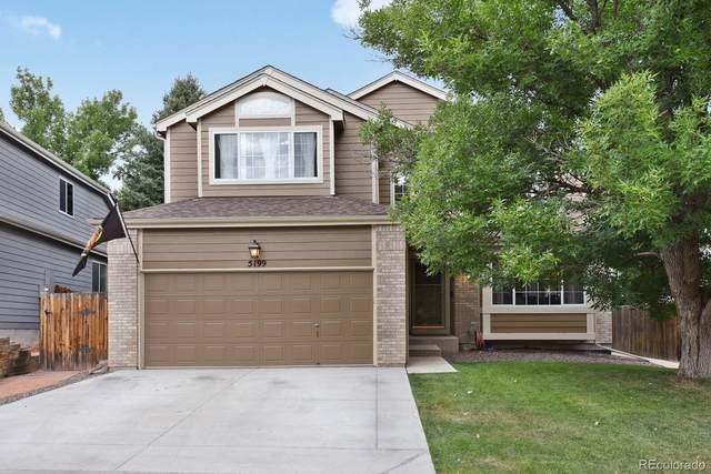 5199 E Galena Avenue, Castle Rock, CO 80104 (#9599530) :: Symbio Denver