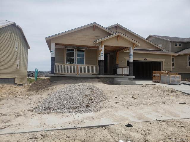 18814 W 95th Lane, Arvada, CO 80007 (MLS #9599884) :: 8z Real Estate