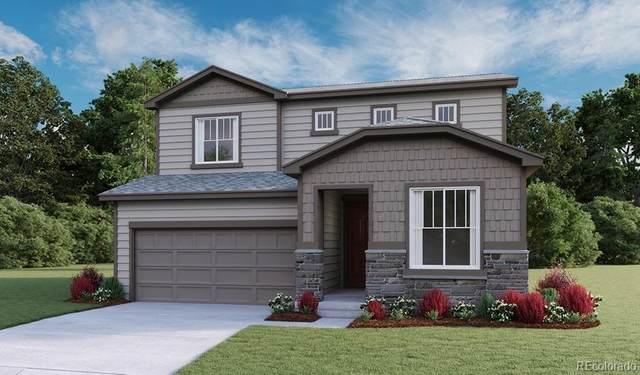 15942 Alberta Drive, Parker, CO 80134 (MLS #9600577) :: 8z Real Estate