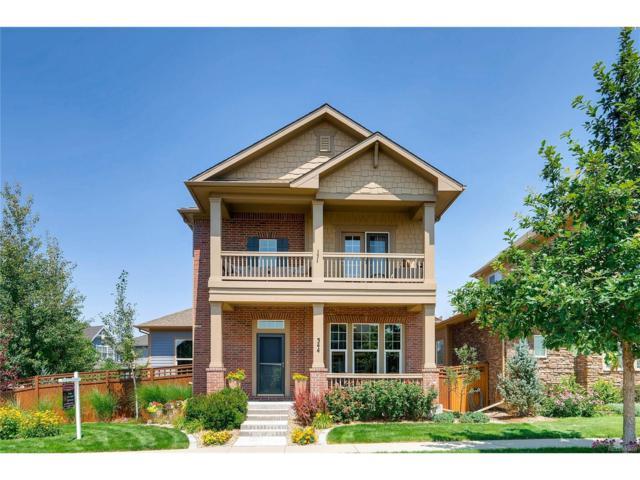 344 Alton Way, Denver, CO 80230 (#9600705) :: Wisdom Real Estate