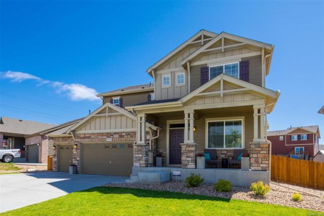 10292 Nucla Street, Commerce City, CO 80022 (#9602224) :: Bring Home Denver with Keller Williams Downtown Realty LLC