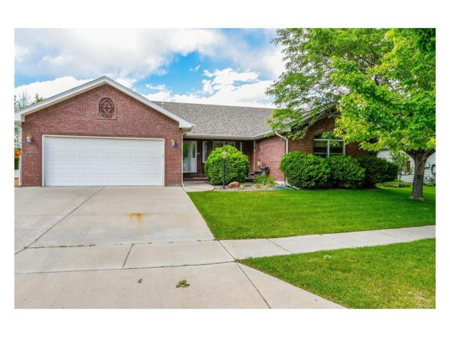 110 Sioux Drive, Berthoud, CO 80513 (MLS #9602286) :: 8z Real Estate