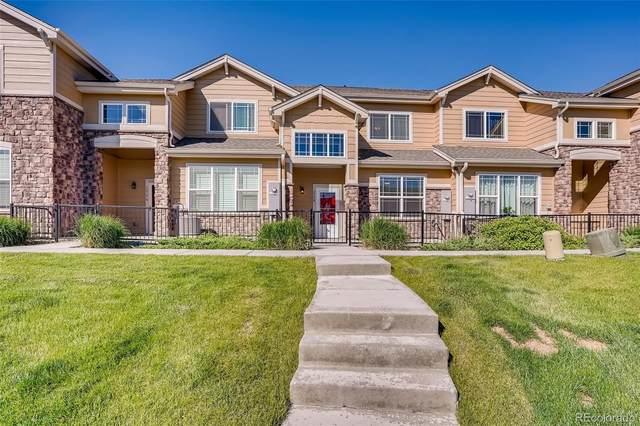 1754 S Buchanan Circle, Aurora, CO 80018 (#9602323) :: Wisdom Real Estate