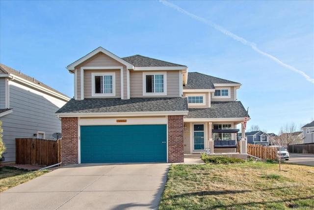 6235 Snowberry Avenue, Firestone, CO 80504 (MLS #9602643) :: Kittle Real Estate