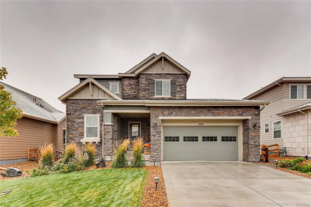 20012 W 93rd Place, Arvada, CO 80007 (MLS #9602658) :: 8z Real Estate