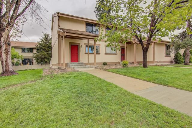 7808 W 90th Avenue #56, Westminster, CO 80021 (#9602723) :: The Peak Properties Group