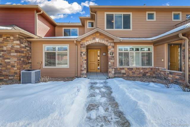 8539 Gold Peak Drive E, Highlands Ranch, CO 80130 (#9602909) :: Berkshire Hathaway Elevated Living Real Estate