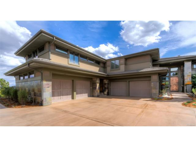 620 Cliffgate Lane, Castle Rock, CO 80108 (#9603172) :: The Sold By Simmons Team