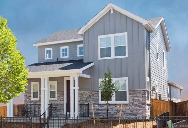 9020 W 100th Way, Westminster, CO 80021 (#9603238) :: The Margolis Team
