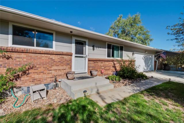 697 S Nome Street, Aurora, CO 80012 (#9603287) :: The City and Mountains Group