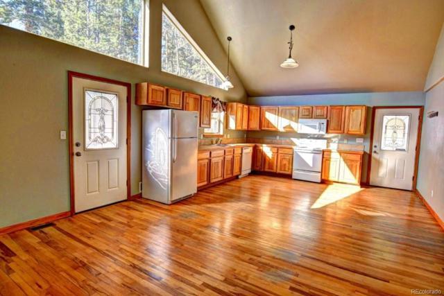 823 Boreas Circle, Jefferson, CO 80456 (MLS #9603370) :: 8z Real Estate