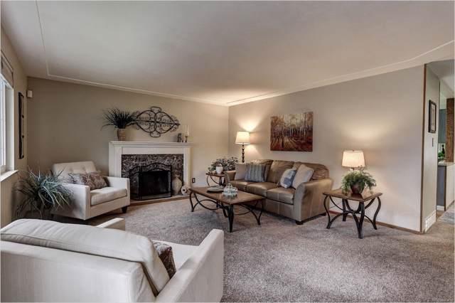 13625 W 7th Avenue, Lakewood, CO 80401 (#9603578) :: HomePopper
