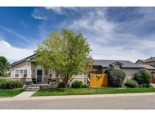 18155 E Cornell Place, Aurora, CO 80013 (MLS #9603873) :: 8z Real Estate